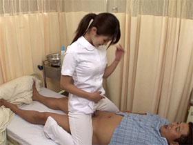 看護師 素股